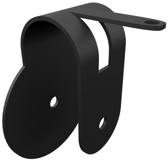HTC Vive Tracker Mount