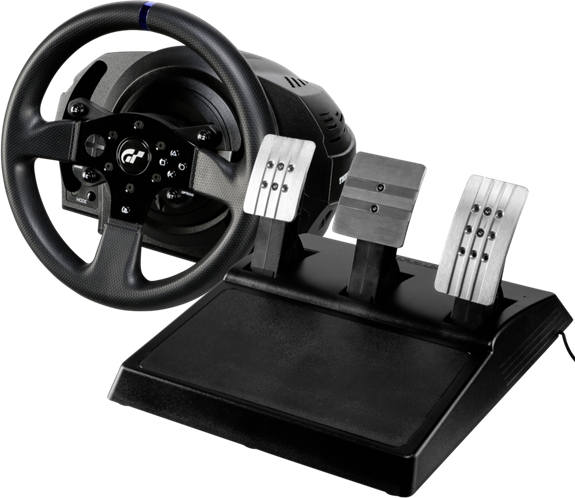 Thrustmaster T300RS GT - Racing